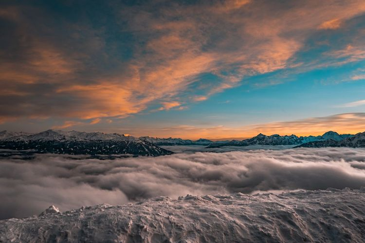 Photo taken in Innsbruck, Austria