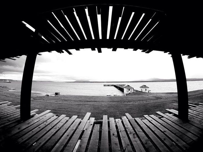 Puerto Natales, Patagonia Chile ❄️? Landscape