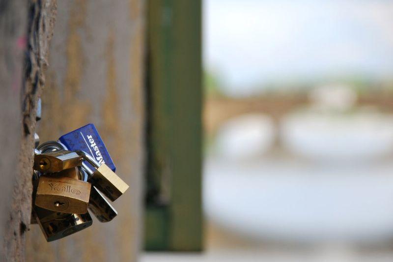 Key Less Lock