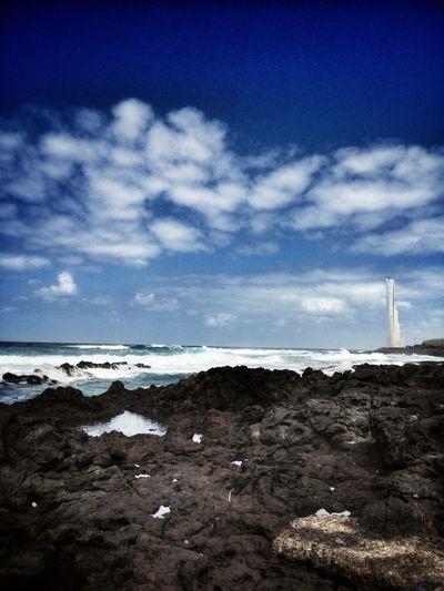 Tenerife Canary Islands Islas Canarias Buscando La Luz