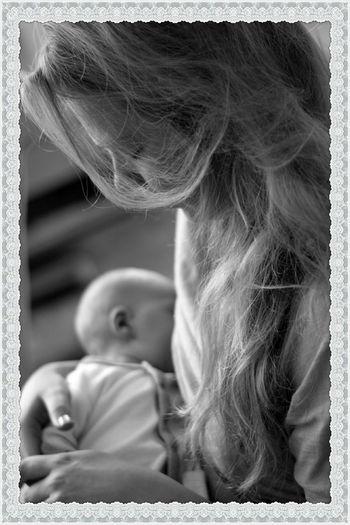 Babygirl Mother