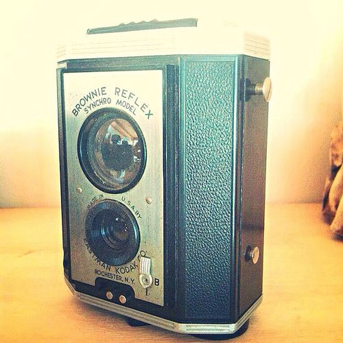 👌📷 Taking Photos EyeEm My Work Vintage Camera