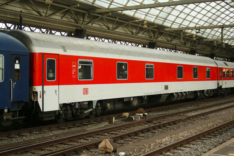 Sleeping Car DB Amsterdam DB Amsterdam Centraal Amsterdamcity Day Mode Of Transportation Passenger Train Public Transportation Rail Transportation Railroad Station Railroad Station Platform Railroad Track Sleeping Car Station Track Train Train - Vehicle Transportation Travel