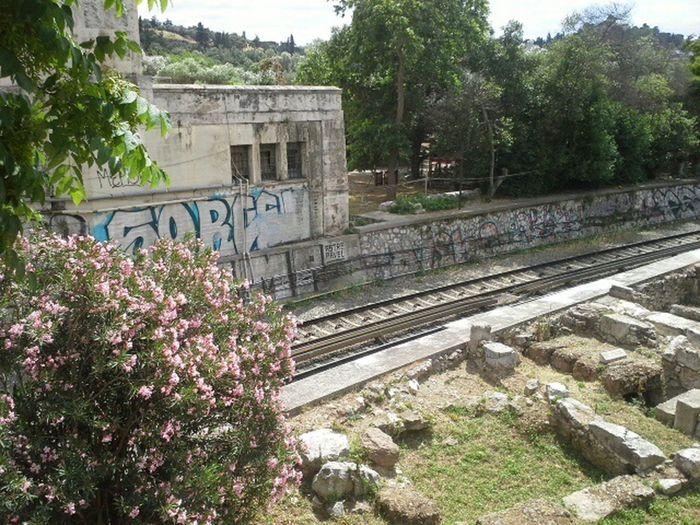 EEA3 EEA3 - Athens