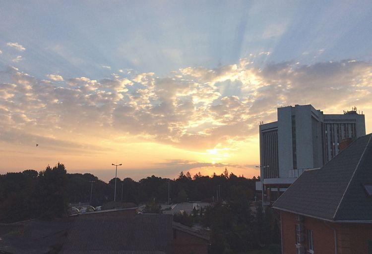Sunrise_sunsets_aroundworld ⛅️ First Eyeem Photo