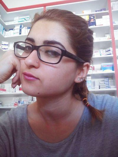 Pharmacy Can Sıkıntısı Like! Relax Haftasonu Geldi