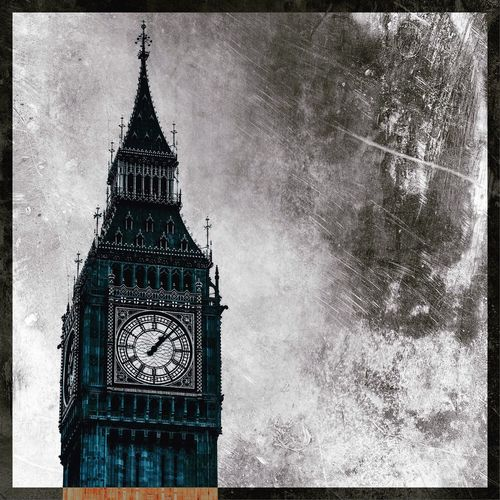 Hushed Ben - Elizabeth Tower Canon 760D Canonphotography Clock Tower Clock Time Architecture Building Exterior Built Structure Tower Travel Destinations Outdoors Day No People Low Angle View Clock Face Sky Roman Numeral Tree Close-up Astronomy