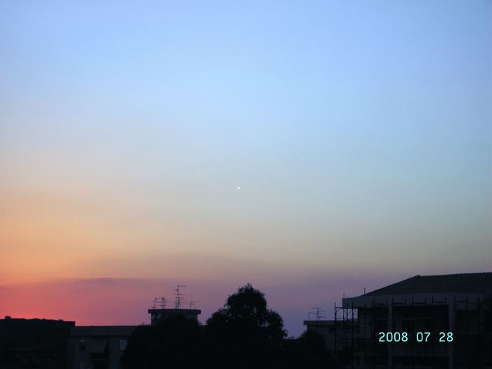 Ufo Ovni UFO Sunset Scenics Sunset Sky Nature No People Outdoors Beauty In Nature Scenics Astronomy Alien Encounters