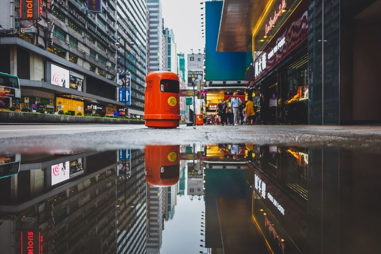 Reflection HongKong Discoverhongkong Leicaq Reflection Streetphotography 香港 Landscape Cityscapes The Architect - 2016 EyeEm Awards The Street Photographer - 2016 EyeEm Awards Found On The Roll Everybodystreet Walking Around Traveling Hello World EyeEm Masterclass EyeEm Best Edits From My Point Of View EyeEm Gallery Our Best Pics Street Photography
