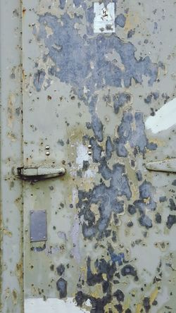 Urban Art Urban Abstraction Door Plymouth