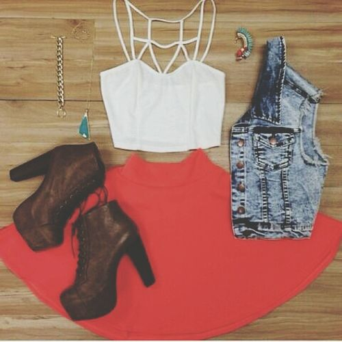 FashionFacts Fashion Tumblr Rosyroses