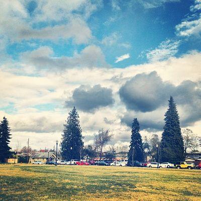 OSU Oregonstateuniversity Corvallis Oregon sunny + sunny