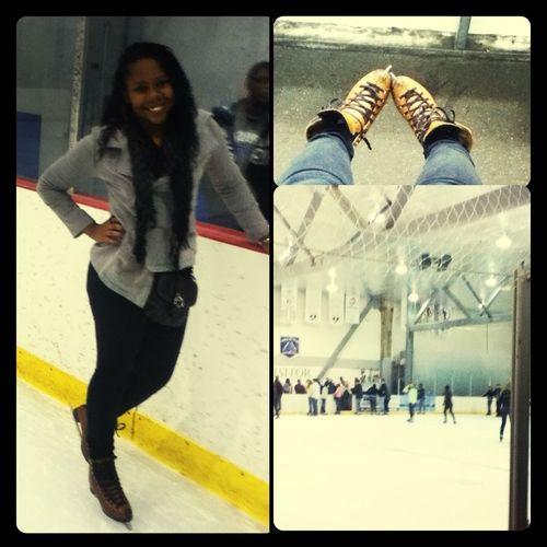 Skating Rink today (: