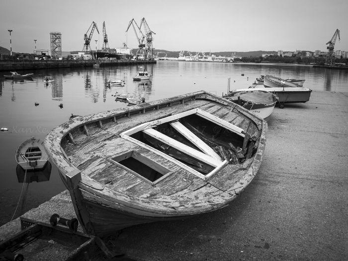 Barcos para