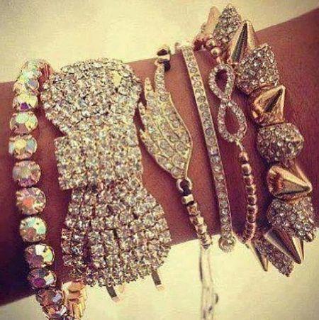 Handmade Jewellery @mode Art @people
