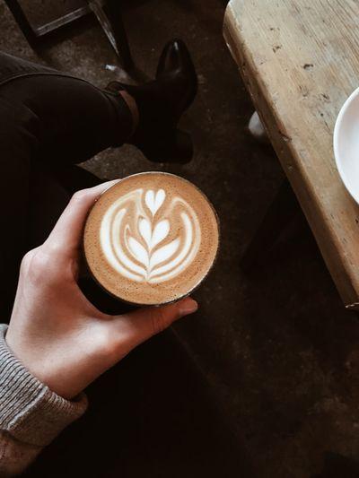 Cafe Flatwhite