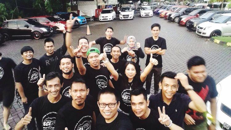 join us! SekretSWIFTCLUBINDONESIA Swiftclubindonesiamakassar Makassarchapter Sci Suzuki Swift  Swifter