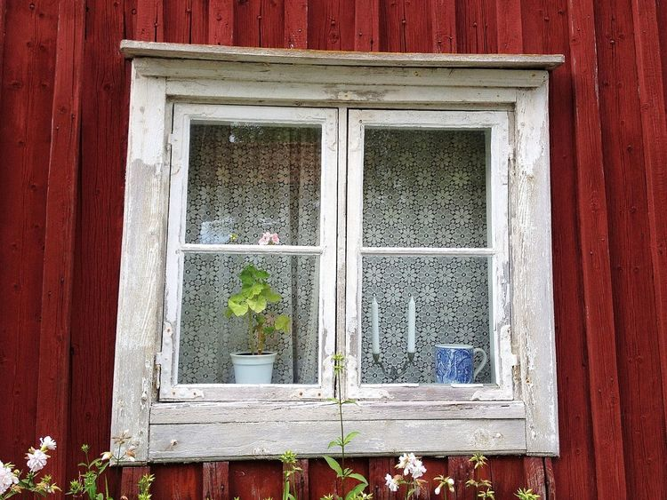Memories of yesteryear Architecture Architectural Detail AMPt_community Stockholm Archipelago