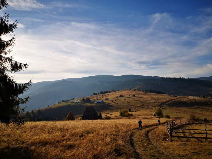 Biker Mountain