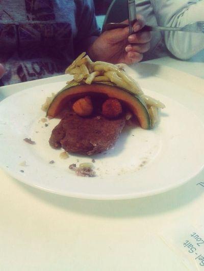 Mealtime Creative Bordingshool Badfood Friends