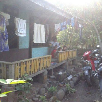 rumah nenek Instamudik