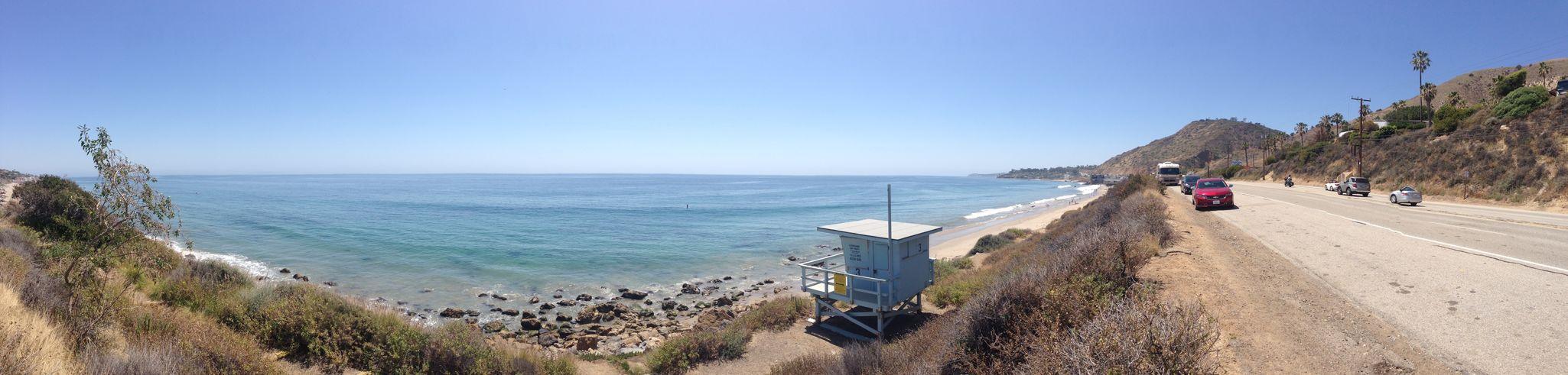 Malibu ! Malibu The Traveler - 2015 EyeEm Awards Malibu Beach California CaliLife