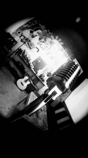 Openmic Sound