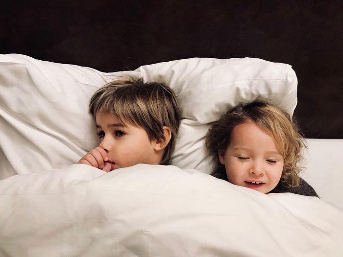 Kids Sleep