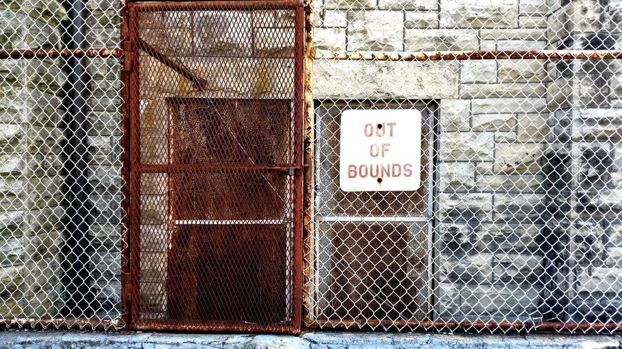Text Day Full Frame No People Indoors  Close-up EyeEmNewHere EyeEm Best Shots MissouriState OutOfBounds Sign Vintage