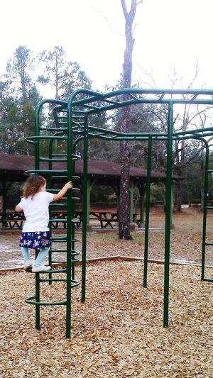 Aiken State Park Climbing Playground Girl Park Toddler  Aiken Adventures In The City Visual Creativity EyeEmNewHere
