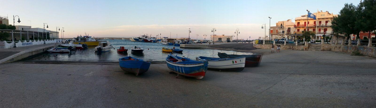 Summer Sea Boats Sunshine