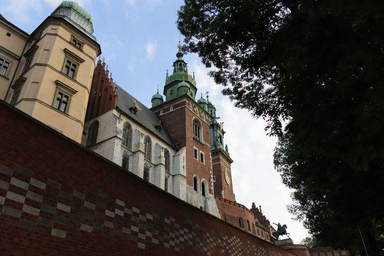 Castle Wawel
