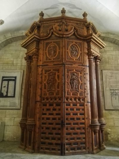 Place Of Worship Door History Architecture Built Structure Entryway Historic