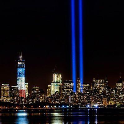 911 NeverForget NYC USA