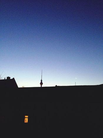 Goodmorning Home Berlin TV Tower