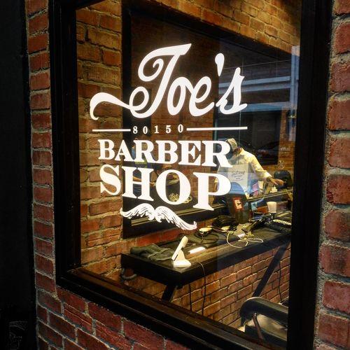Barbershop JB