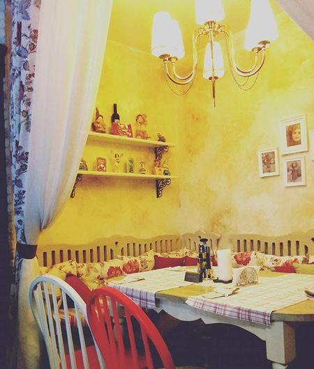 Instafood Interior Restaurant Meal Bulgaria Hisar