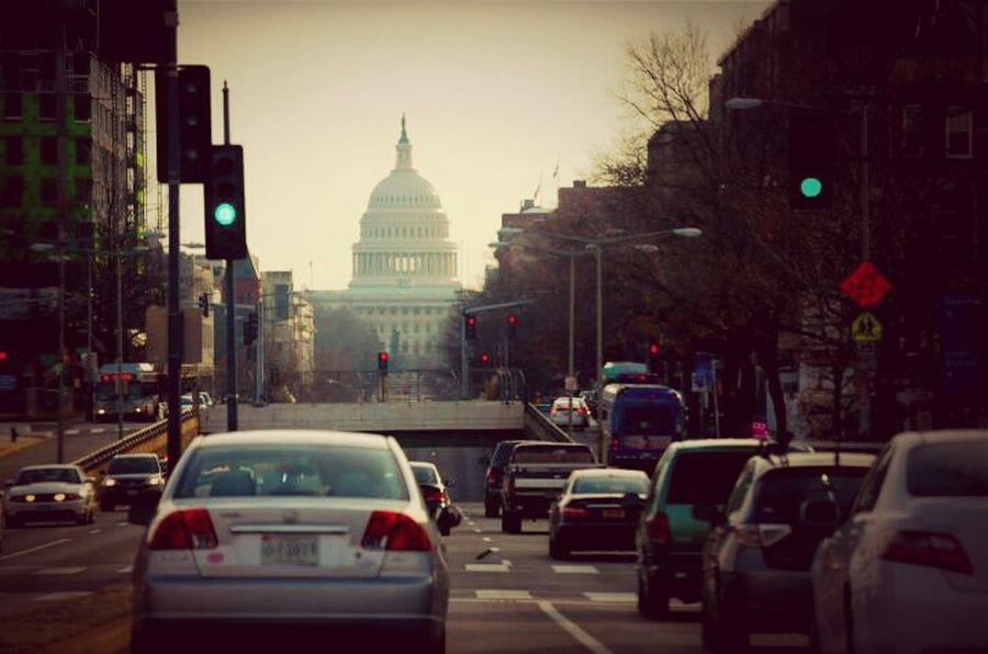 Hanging Out City Cityscapes Washington, D. C.