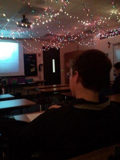 My Math Class >