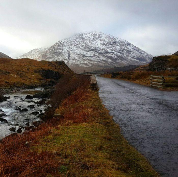 Eyeem Scotland  I Love Scotland The Highlands Nature Photography