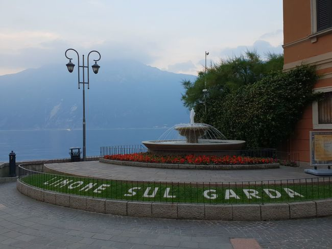 Limone sul Garda Gardasee Sky And Clouds Architecture Beauty In Nature Building Building Exterior Built Structure Communication Day Electric Lamp Gardalake Italy Italy❤️ Lake Lake View Lakeside Lighting Equipment Mountain Nature No People Outdoors Plant Potted Plant Sky Street Street Light Tree Water