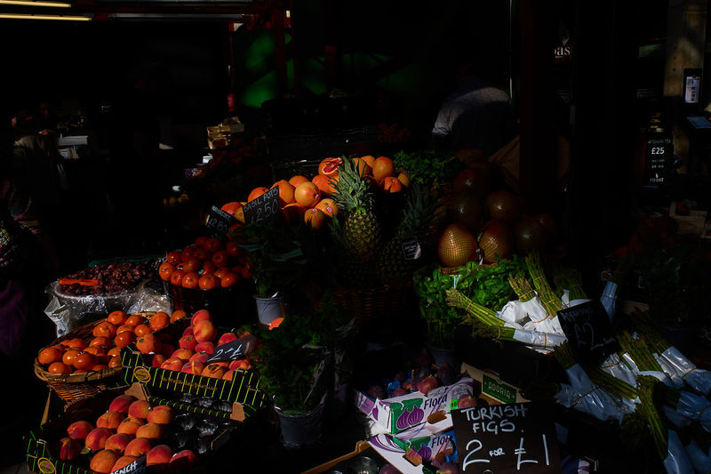 Borough Market,