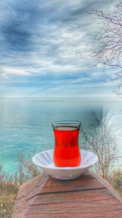 Gunaydin çay Var Hayat Var 😊