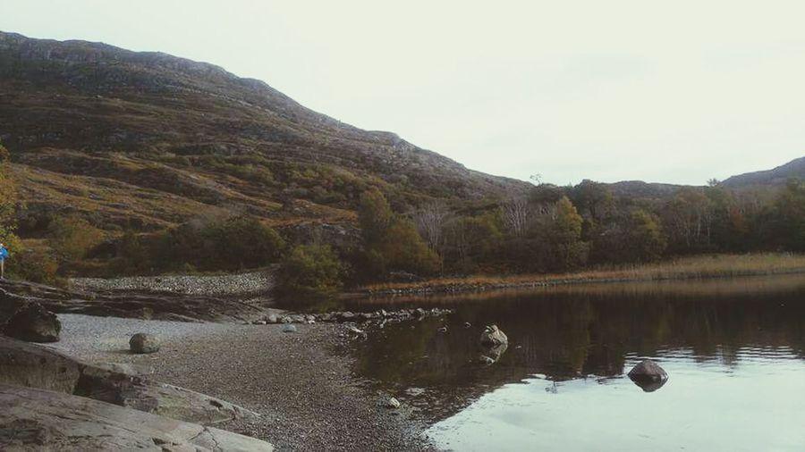 Killarney  Killarney National Park Beauty In Nature Kerry Ireland