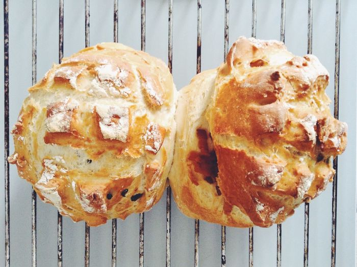 Baking Bread Homemade Leckerschmecker