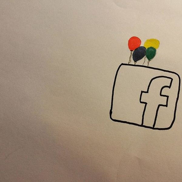Was es damit auf sich hat? Beitrag auf martindurek.de Facebook Social Socialmedia