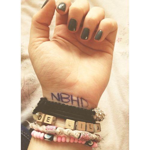 NBHD Music
