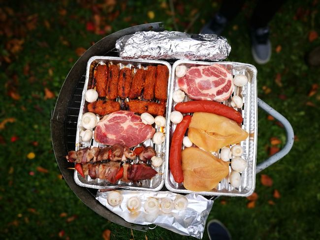 BBQ Barbeque Food Meat! Meat! Meat! Austria Novegan Tasty Tasty😋 Food Food And Drink Indulgence Human Body Part Day Freshness Close-up Sweet Food Outdoors Ready-to-eat Food Stories