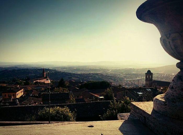 Trip to Perugia, Italy EUROCHOCOLATE