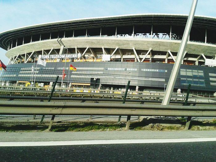 Arena <3